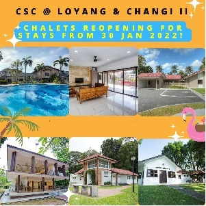 Reopening of Fairy Point 6 & 7