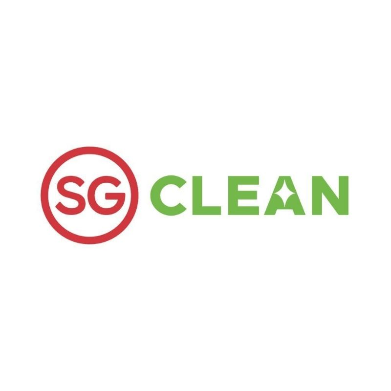 CSC @ Changi l is now an SG Clean establishment!
