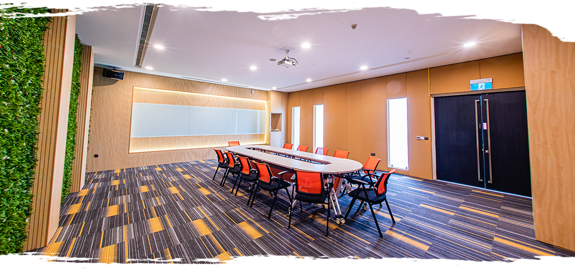 CSC Changi Function Room 1