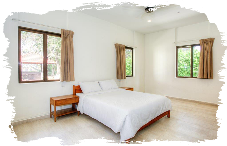 CSC Changi Bungalow(3 - room)